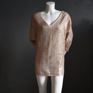Marciano Sparkly Party Dress